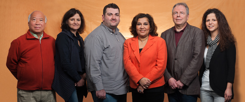 Gruppenfoto-Vorstand